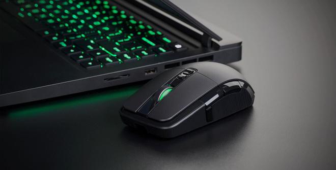 Xiaomi ra mắt chuột không dây Mi Gaming Mouse, dành riêng cho game thủ, giá 39 USD - Ảnh 5.