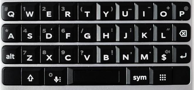 3 điều TCL cần làm để giúp BlackBerry KEY2 thành công - Ảnh 2.