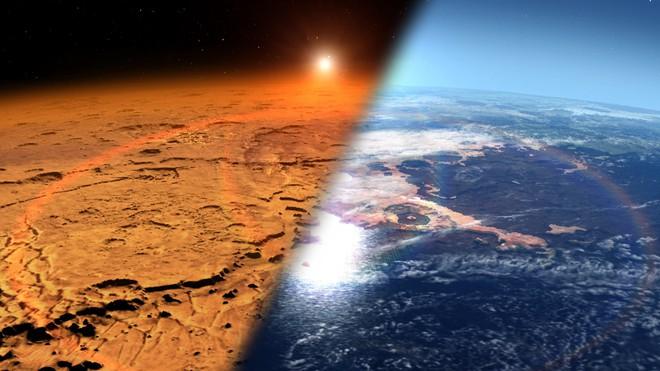 Kết quả họp báo NASA: Tìm ra dấu vết của sự sống trên sao Hỏa trong quá khứ, và có thể bây giờ vẫn còn - Ảnh 3.