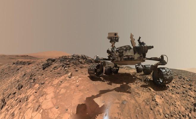 NASA: Tìm thấy vật chất hữu cơ cổ đại trên Sao Hỏa, các nhà khoa học đang đi đúng hướng để tìm ra dấu vết sự sống - Ảnh 2.