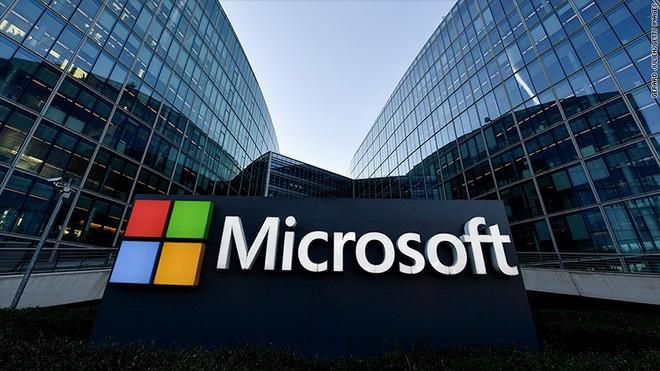 Microsoft: 39% nhân viên được hỏi không hài lòng với tổng thu nhập hiện tại, tuy nhiên vẫn 89% nhận xét đây là nơi làm việc tuyệt vời - Ảnh 1.