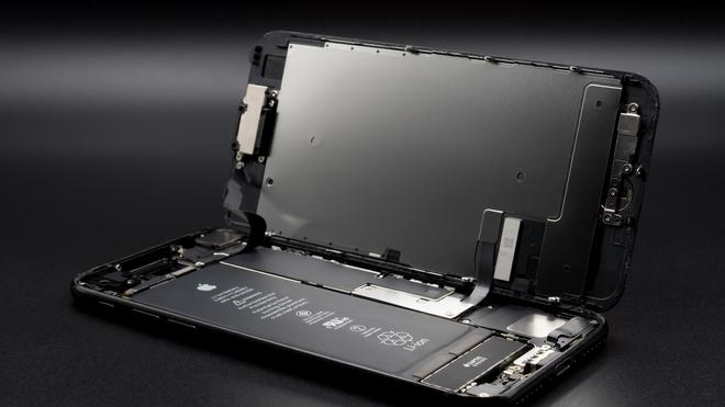 Loop disease - lỗi nghiêm trọng gây ra tình trạng bootloop trên iPhone 7 và 7 Plus - Ảnh 1.