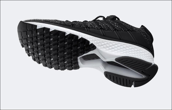 Xiaomi trình làng giày thể thao Mi Sports Sneakers 2, cải thiện thiết kế, giá giữ nguyên 31 USD - Ảnh 5.