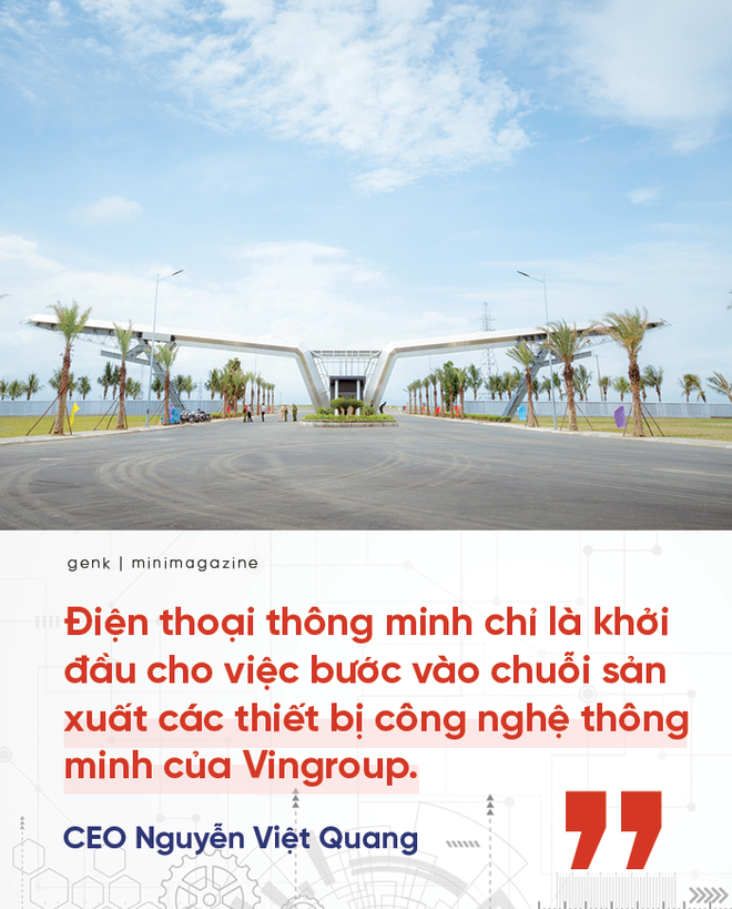 Chân dung đối tác Europe đứng đằng sau chiếc smartphone đầu tay của VinGroup - Ảnh 6.