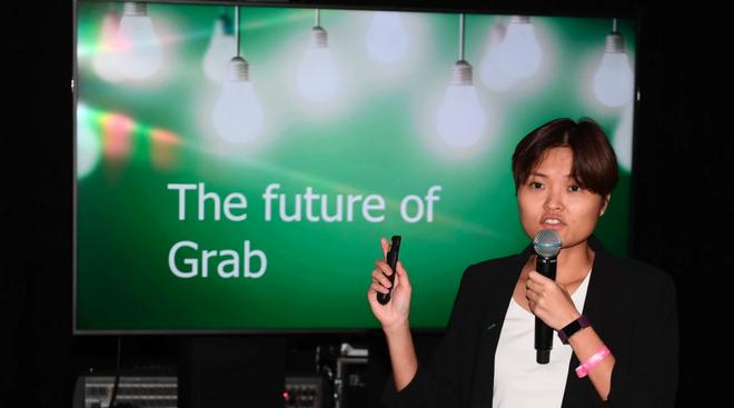 Sau khi sáp nhập với Uber tại Đông Nam Á, Grab muốn mở rộng dịch vụ bằng một siêu ứng dụng như WeChat, Alipay và Go-Jek - Ảnh 1.