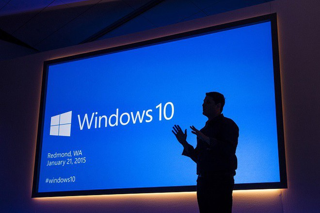 Surface Go cho thấy kỷ nguyên Windows đã thực sự chấm dứt - Ảnh 3.