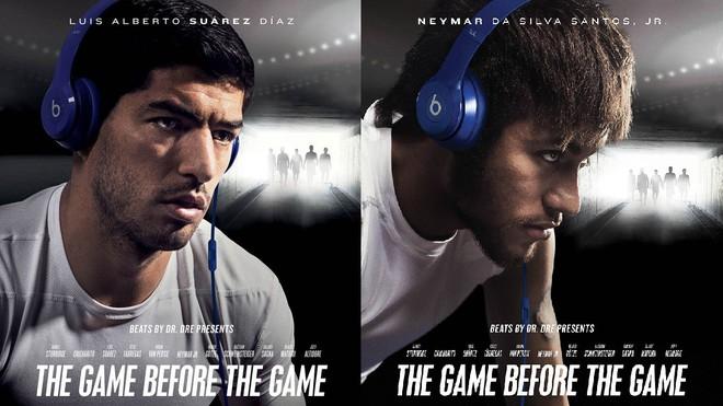 Beats/Apple đã dùng World Cup để chơi Sony và Panasonic những vố đau như thế nào - Ảnh 1.