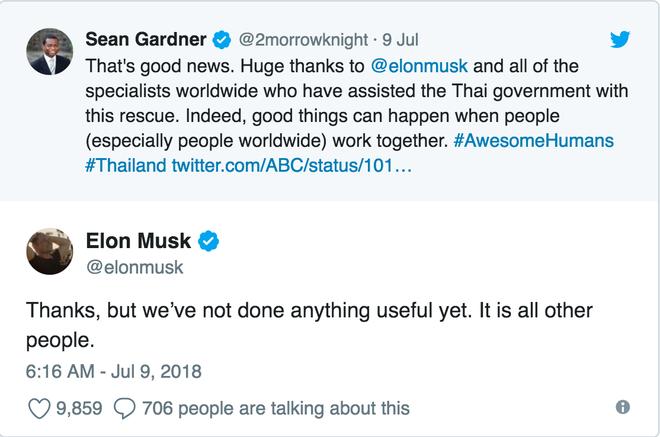 Chiếc tàu ngầm trẻ em dùng để giải cứu đội bóng Thái bị chê là không thực tiễn, Elon Musk lập tức nổi cơn tam bành trên Twitter - Ảnh 7.