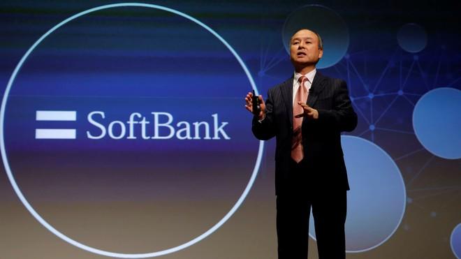 Quỹ đầu tư Mỹ rót 1 tỷ USD vào SoftBank, ca ngợi Masayoshi Son là nhà đầu tư thành công nhất Nhật Bản - Ảnh 1.