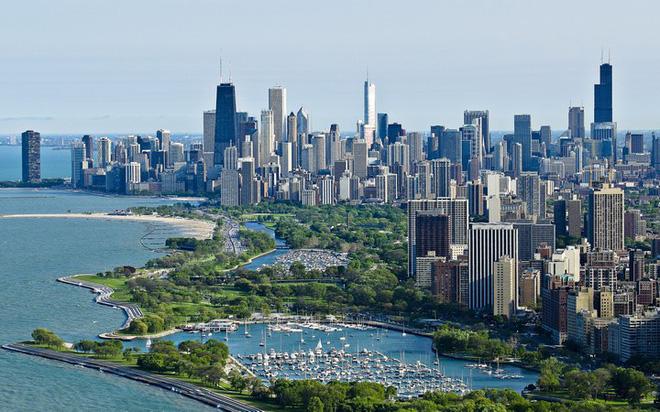 Thế giới đang trong cuộc chạy đua mới về số lượng các tòa nhà chọc trời - Ảnh 5.