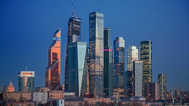 Thế giới đang trong cuộc chạy đua mới về số lượng các tòa nhà chọc trời - Ảnh 4.