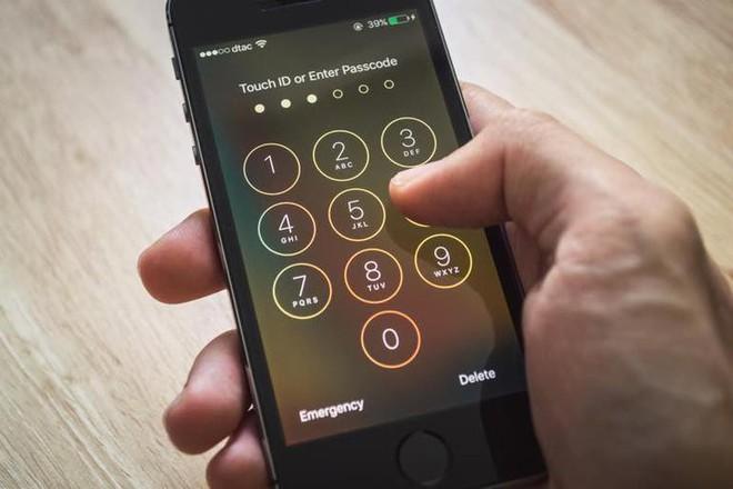Một người bị tù 6 tháng vì không mở khóa được chiếc điện thoại của chính mình - Ảnh 2.