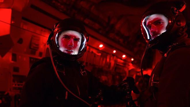 Khen phim chán chê, fan của Mission: Impossible 6 quay sang hỏi Oscar của chúng tôi đâu? - Ảnh 3.