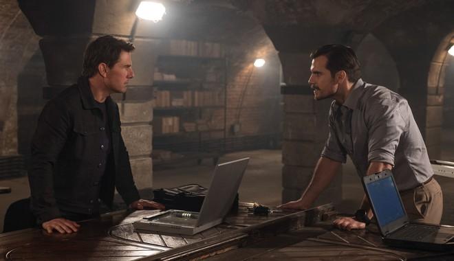 Khen phim chán chê, fan của Mission: Impossible 6 quay sang hỏi Oscar của chúng tôi đâu? - Ảnh 4.