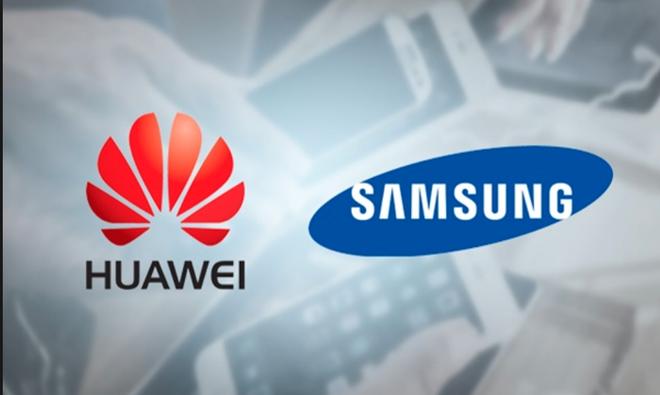 Huawei đe dọa Samsung ngay tại sân nhà Hàn Quốc trên mặt trận 5G - Ảnh 1.