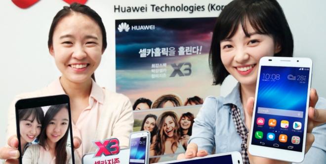 Huawei đe dọa Samsung ngay tại sân nhà Hàn Quốc trên mặt trận 5G - Ảnh 2.
