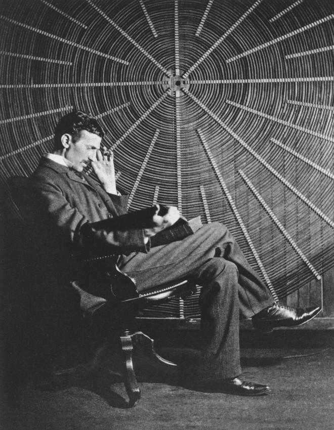 Đây là cách luyện cho não bộ của bạn thông minh hơn, giống những gì Nikola Tesla đã thực hiện - Ảnh 1.