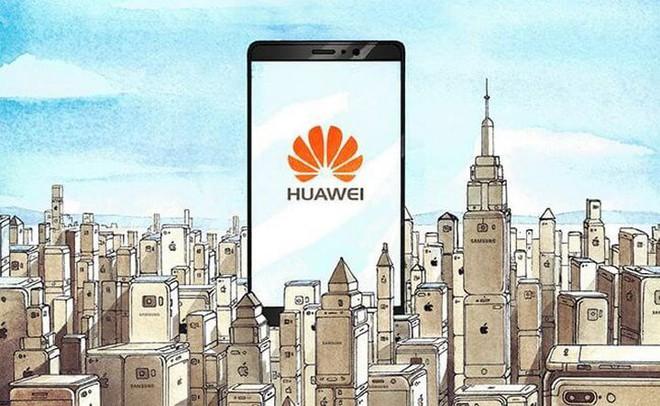 """Huawei khăng khăng không có chuyện """"cài cắm"""" nhân viên đánh cắp bí mật công nghệ từ đối thủ - Ảnh 2."""