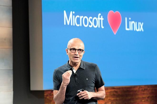 Điểm lại hành trình của Microsoft và vị thuyền trưởng Satya Nadella đánh bại kỳ vọng của phố Wall - Ảnh 5.