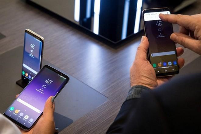 Đã có Galaxy S9+ màn hình to rồi vậy thì cần lý gì do gì để chờ đợi Galaxy Note 9? - Ảnh 2.