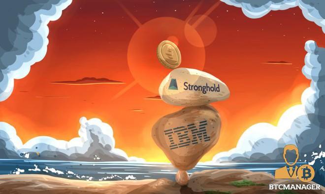 IBM chuẩn bị ra mắt một đồng tiền mã hóa được bảo đảm bằng USD - Ảnh 1.