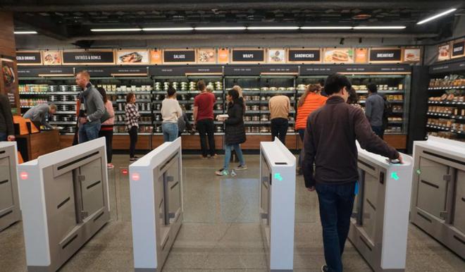 Microsoft bắt tay với chuỗi siêu thị Walmart nhằm lật đổ Amazon trên mọi phương diện - Ảnh 4.