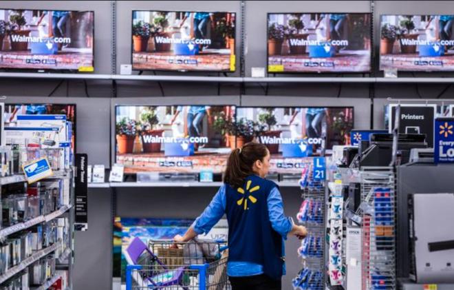 Microsoft bắt tay với chuỗi siêu thị Walmart nhằm lật đổ Amazon trên mọi phương diện - Ảnh 2.