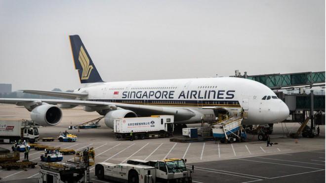 Vượt qua Qatar Airways, Singapore Airlines được bình chọn là hãng hàng không tốt nhất thế giới năm 2018 - Ảnh 1.