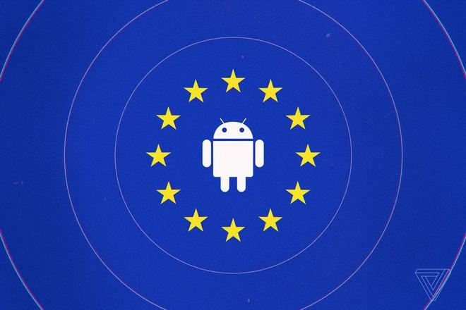 Án phạt của EU đối với Google trở thành tấm gương phản chiếu cuộc chiến pháp lý của Microsoft 20 năm trước - Ảnh 1.