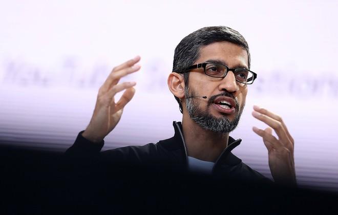 CEO của Google: Án phạt của EU là một chiến thắng lớn dành cho Apple - Ảnh 2.