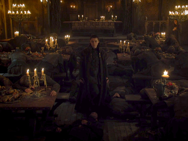 Đây là hai thảm kịch thời Trung Cổ đã trực tiếp truyền cảm hứng cho sự kiện Đám Cưới Đỏ trong Game of Thrones - Ảnh 7.