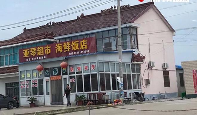 Trung Quốc: Du khách được chào mời ăn thịt nai, ngay cạnh khu bảo tồn nai - Ảnh 1.