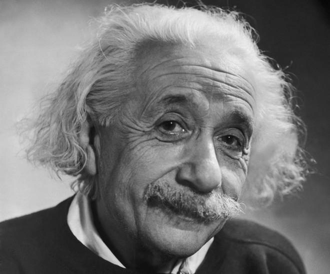 Sự thật thú vị: Những ý tưởng kiệt xuất của nhà vật lý thiên tài Albert Einstein xuất hiện trong lúc ông...rảnh rỗi nhất - Ảnh 1.