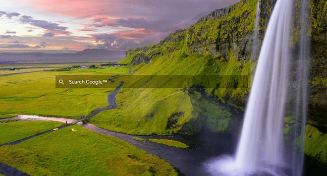 6 tiện ích mở rộng của Chrome giúp trang chủ trở nên sinh động, tiện lợi và bớt nhàm chán hơn - Ảnh 1.