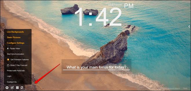 6 tiện ích mở rộng của Chrome giúp trang chủ trở nên sinh động, tiện lợi và bớt nhàm chán hơn - Ảnh 2.