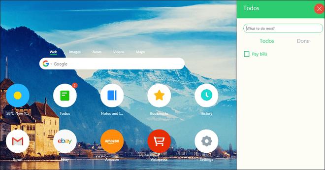 6 tiện ích mở rộng của Chrome giúp trang chủ trở nên sinh động, tiện lợi và bớt nhàm chán hơn - Ảnh 4.