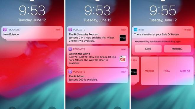 12 tính năng nhỏ nhưng có võ mà bạn không nên bỏ lỡ khi iOS 12 chính thức ra mắt vào cuối năm nay - Ảnh 8.