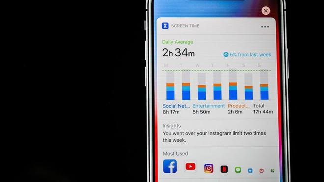 12 tính năng nhỏ nhưng có võ mà bạn không nên bỏ lỡ khi iOS 12 chính thức ra mắt vào cuối năm nay - Ảnh 9.