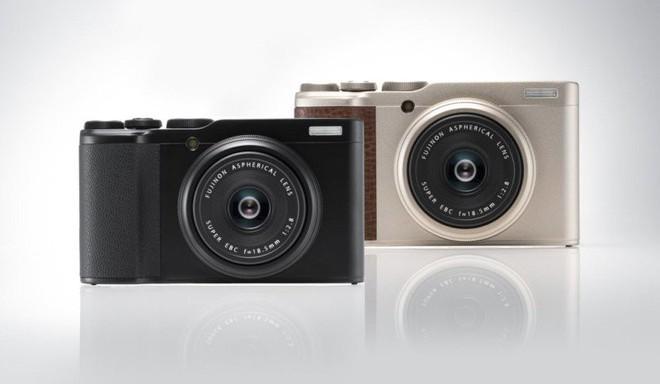 Fujifilm giới thiệu máy ảnh compact XF10: cảm biến APS-C 24 MP, kiểu dáng nhỏ gọn bỏ túi dễ dàng, giá 500 USD - Ảnh 2.