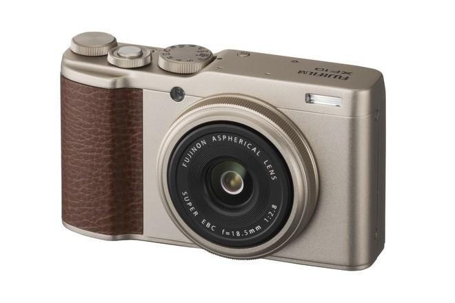Fujifilm giới thiệu máy ảnh compact XF10: cảm biến APS-C 24 MP, kiểu dáng nhỏ gọn bỏ túi dễ dàng, giá 500 USD - Ảnh 3.