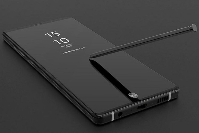 Gà nhà đánh nhau: liệu Galaxy X có giết chết Galaxy Note? - Ảnh 2.