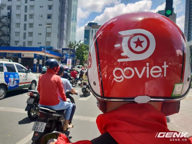 Thử nghiệm ứng dụng đặt xe Go-Viet: đặt được nhiều chuyến một lúc, nhiều điểm nâng cấp so với Grab nhưng chưa có nhiều tài xế - Ảnh 10.