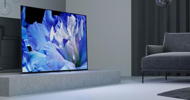 Samsung ra mắt TV cao cấp giá bình dân Q6F giá chỉ 30 triệu ở Việt Nam, làm nóng cuộc chiến với Sony, LG - Ảnh 7.