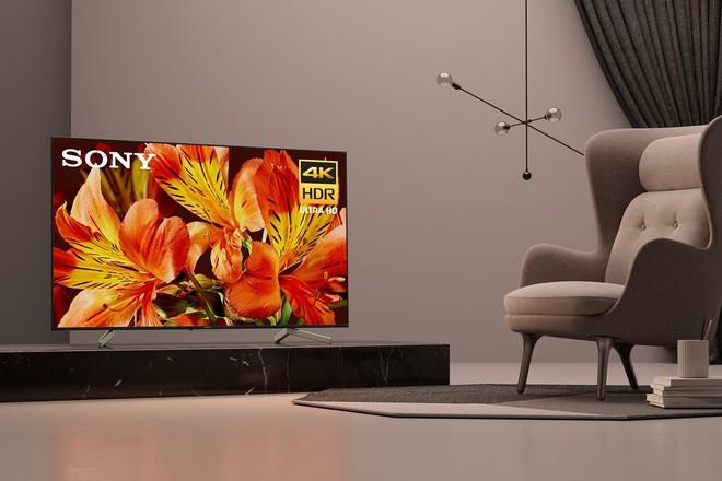 Samsung ra mắt TV cao cấp giá bình dân Q6F giá chỉ 30 triệu ở Việt Nam, làm nóng cuộc chiến với Sony, LG - Ảnh 5.