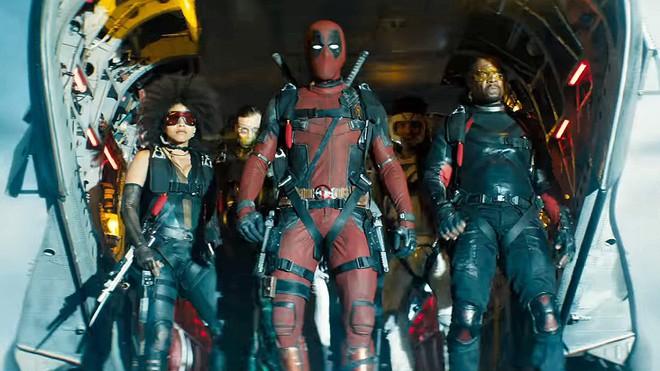 Vũ trụ điện ảnh Marvel sẽ ra sao khi Disney rước Fox về dinh? - Ảnh 5.