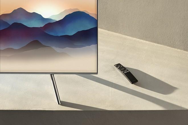 Samsung ra mắt TV cao cấp giá bình dân Q6F giá chỉ 30 triệu ở Việt Nam, làm nóng cuộc chiến với Sony, LG - Ảnh 9.