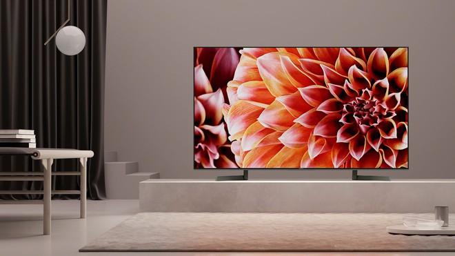 Samsung ra mắt TV cao cấp giá bình dân Q6F giá chỉ 30 triệu ở Việt Nam, làm nóng cuộc chiến với Sony, LG - Ảnh 1.