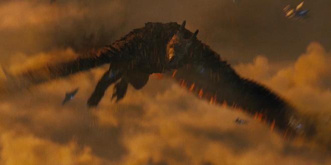 Rodan, Mothra và Ghidorah: Đây chính là 3 siêu quái vật đã xuất hiện trong trailer Godzilla: King of the Monster - Ảnh 2.