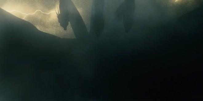 Rodan, Mothra và Ghidorah: Đây chính là 3 siêu quái vật đã xuất hiện trong trailer Godzilla: King of the Monster - Ảnh 4.