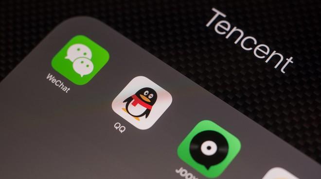 Bloomberg cho rằng WeChat đang phung phí cơ hội để thống lĩnh thị trường thanh toán di động toàn cầu - Ảnh 1.